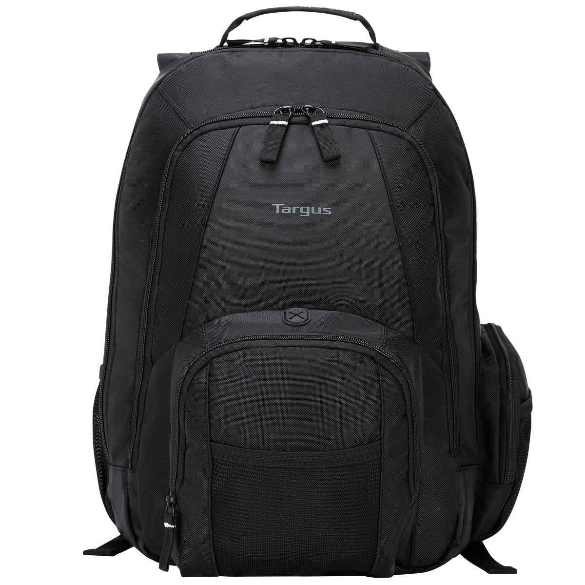 "16"" Groove Laptop Backpack - CVR600 - Black: Backpacks: Targus"