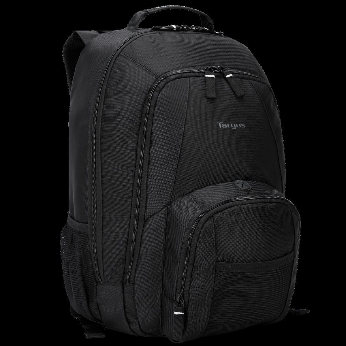 """16"""" Groove Laptop Backpack - CVR600 - Black: Backpacks: Targus"""