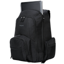 "Picture of 16"" Motor Laptop Backpack"