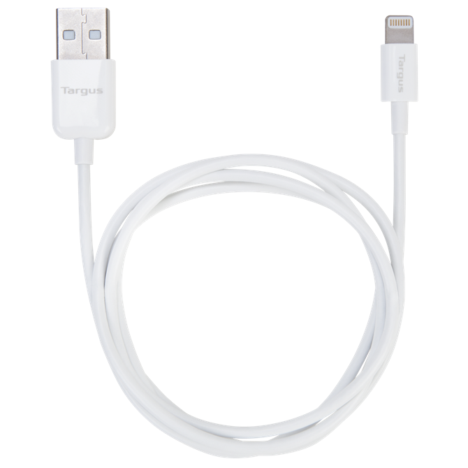 sync charge lightning cable for compatible apple devices