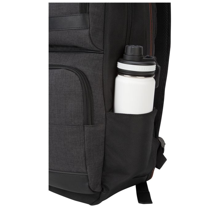 """15.6"""" CitySmart™ Advanced Checkpoint-Friendly Backpack"""