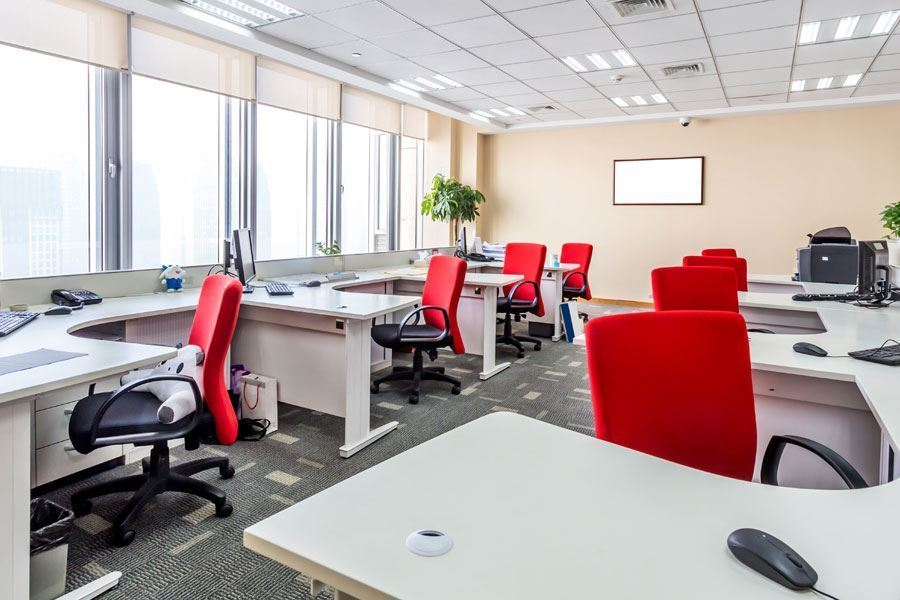 Powered By Targus Universal Docking Stations, Activity-Based Working Environments Dramatically Increase Employee Satisfaction