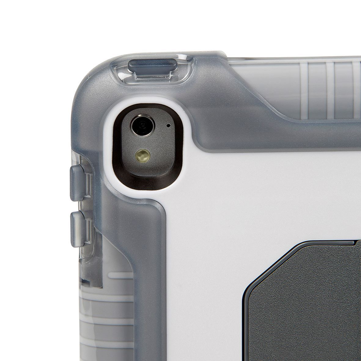 Safeport Rugged Tablet Case For Ipad 2018 2017 9 7 Pro Air 2 Grey Black