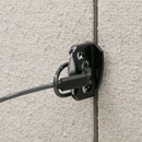 Picture of Partition Cable Anchor
