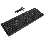 Picture of Targus USB Wired Keyboard