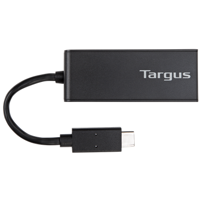 USB-C to Gigabit Ethernet Adapter
