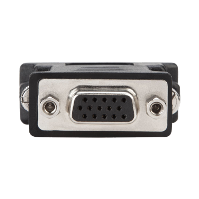 Picture of DVI-I (M) to VGA (F) Adapter