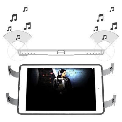 "Imagen de Funda Pro-Tek de Targus para el iPad Air de 10,5"" y iPad Pro de 10,5"" – Negro"