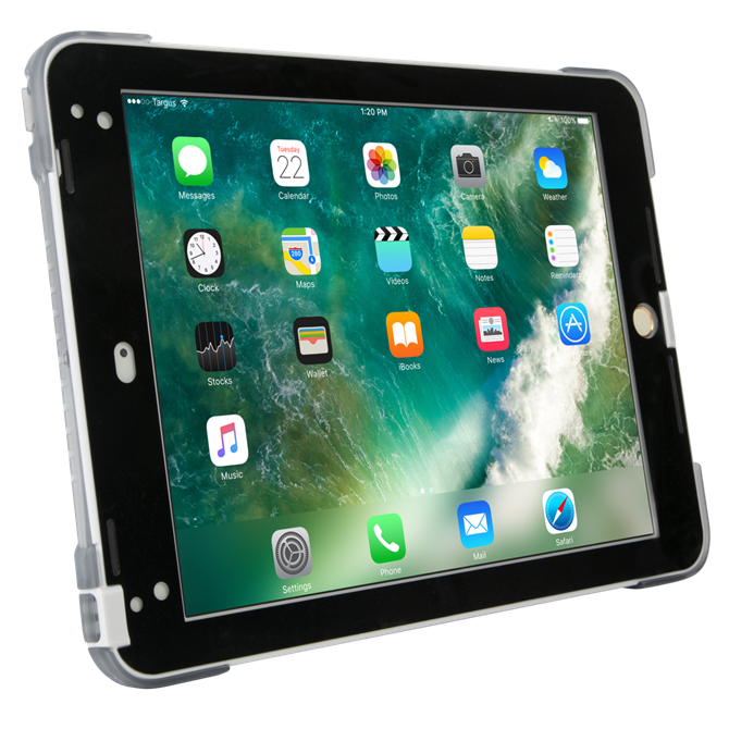 SafePort® Rugged Case for iPad® (2017), 9.7-inch iPad Pro®, and iPad Air® 2 (THD135GLZ)