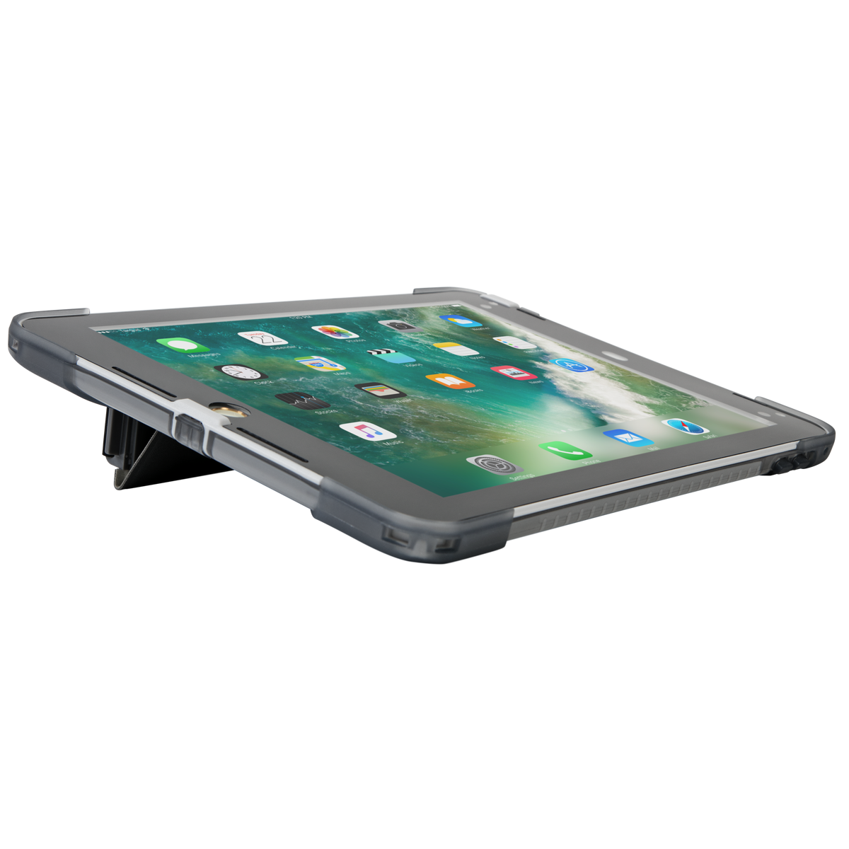 Picture Of Safeport Rugged Case For Ipad 2017