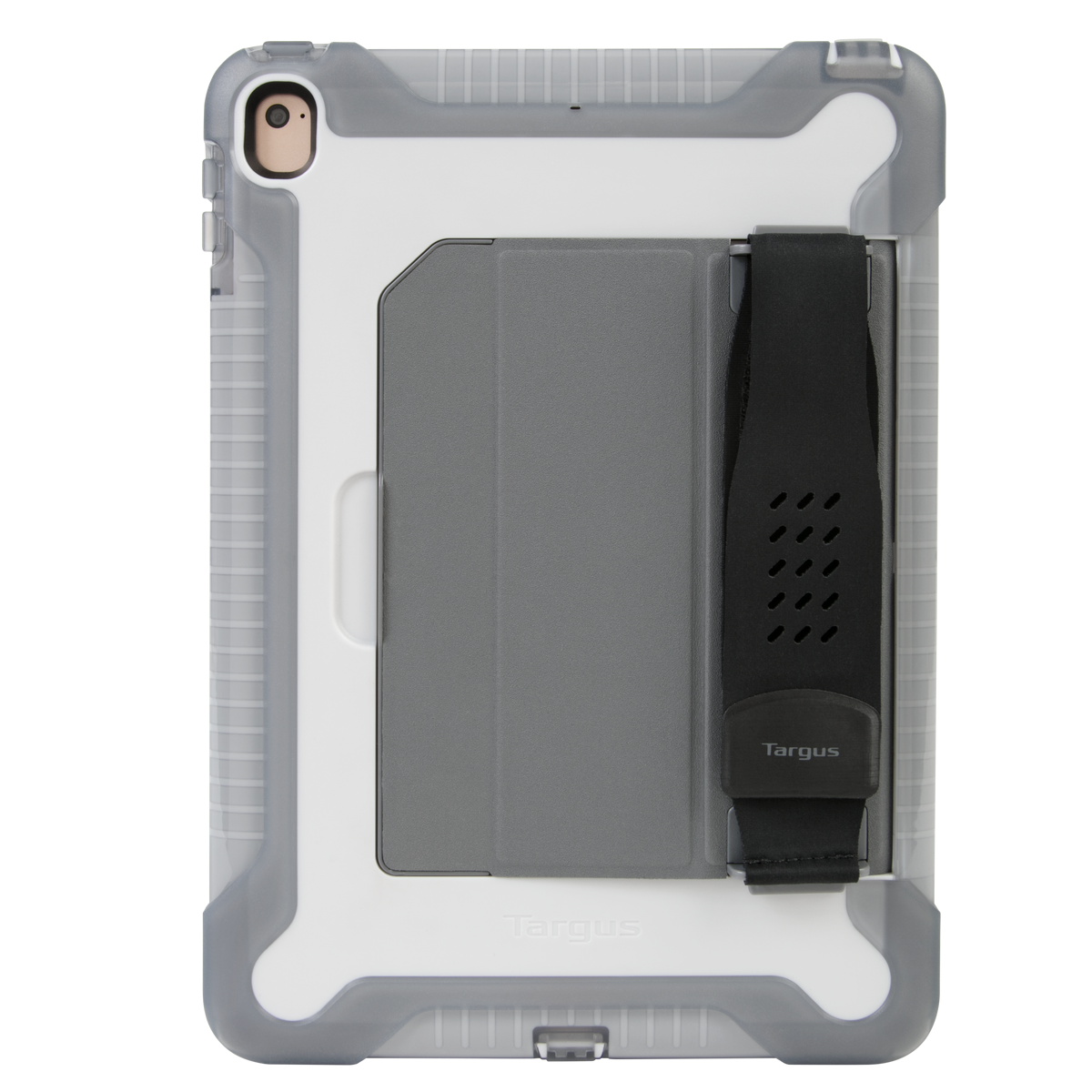 Safeport Rugged Case For Ipad 2017 9 7 Inch Pro And Air 2 Thd135glz Cases Tablet Targus