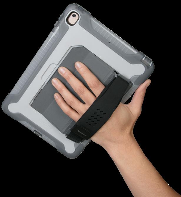 SafePort® Rugged Case for iPad® (2017), 9.7-inch iPad Pro®, and iPad Air® 2 (THD135GLZ)