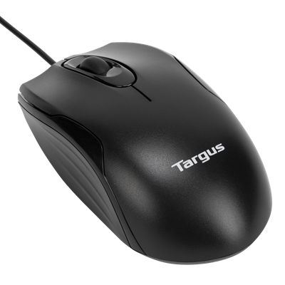 U575 USB Optical Mouse