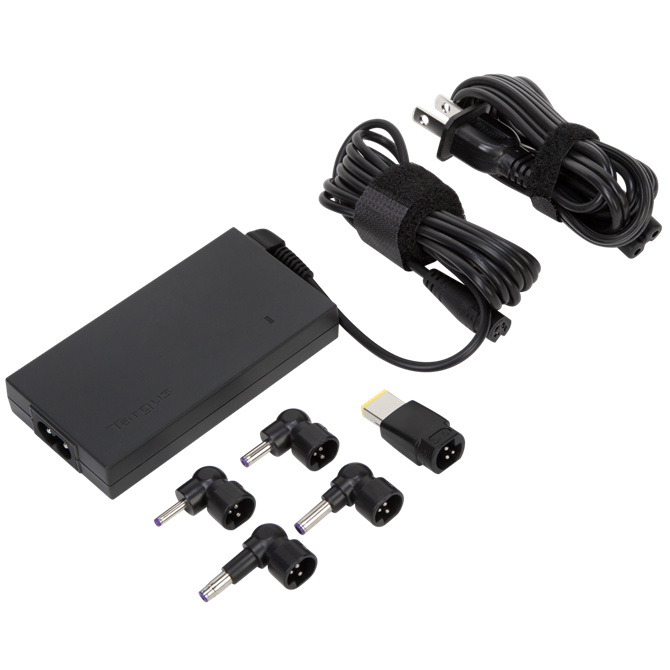 65W AC Ultra-Slim Universal Laptop Charger