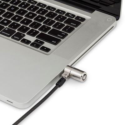 Bild von Targus Defcon® Key Cable Lock