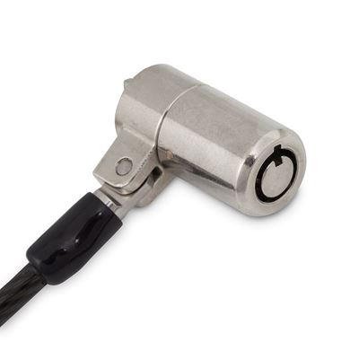 Picture of Targus Defcon® T-Lock Key Cable Lock