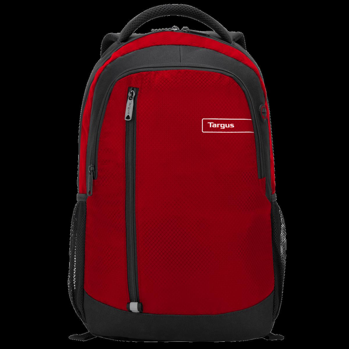"15.6"" Sport Backpack (Red) - TSB89103US: Backpacks: Laptop"
