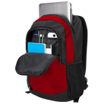 "15.6"" Sport Backpack (Red)"