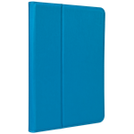 Safe Fit™ Protective Case (Blue) for iPad® (2017), 9.7-inch iPad Pro™, iPad Air® 2, and iPad Air