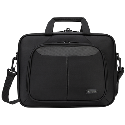 "12.1"" Intellect Slim Briefcase"