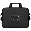 """Picture of 12.1"""" Intellect Slim Briefcase"""