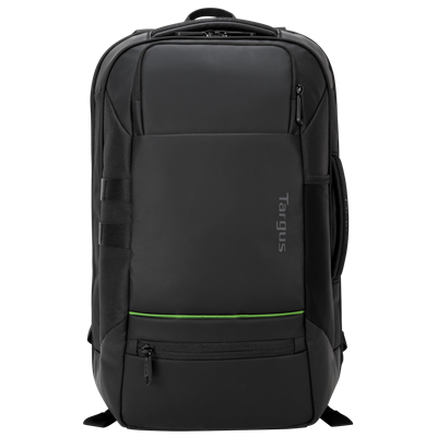 "15.6"" Balance™ EcoSmart® Checkpoint-Friendly Backpack"