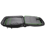 """Picture of 15.6"""" Balance™ EcoSmart® Checkpoint-Friendly Backpack"""
