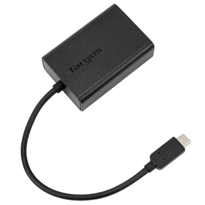 Picture of USB-C™ Multiplexer Adapter