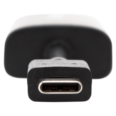 Picture of USB-C to VGA Adapter
