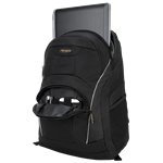 """Picture of 16"""" Motor Laptop Backpack"""