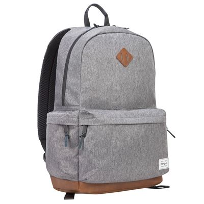 "Picture of Strata 15.6"" Laptop Backpack - Grey (2017)"