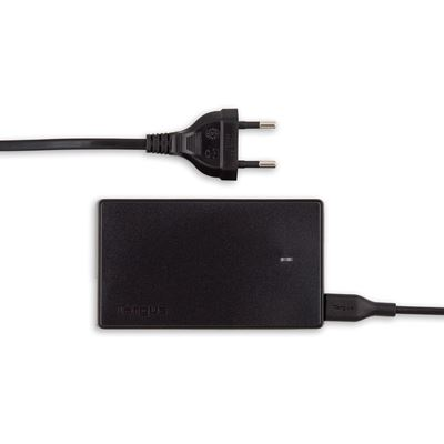 Picture of Targus Compact Laptop & USB Tablet Charger(EU)