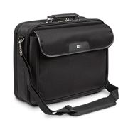 """Picture of Notepac Plus 15.6"""" Clamshell Case - Black"""