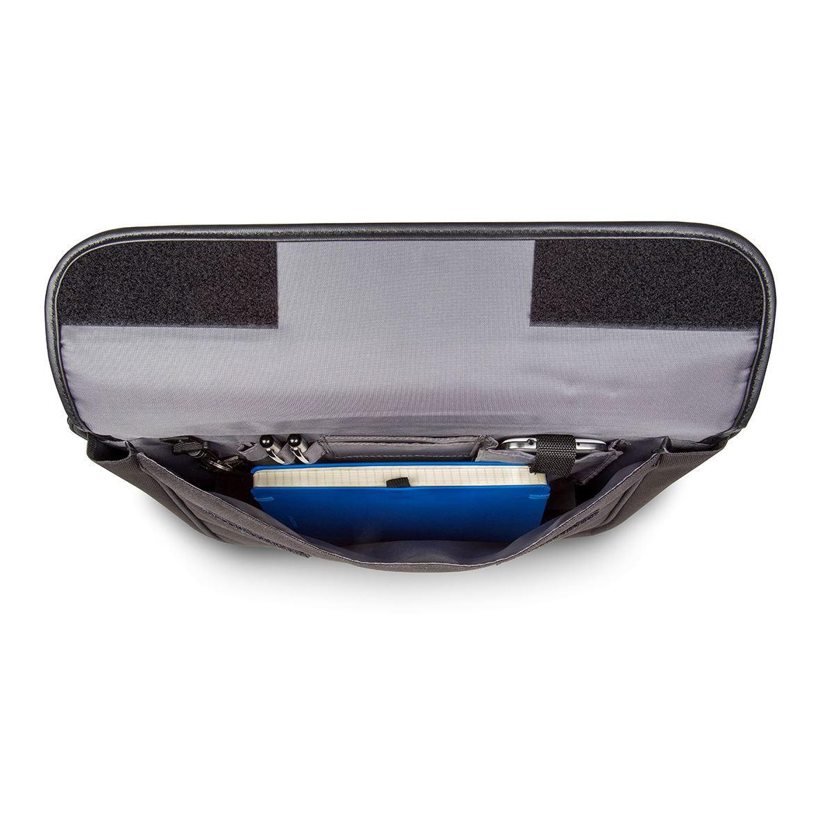 Notepac Plus Clamshell Sacoche Pour Ordinateur Portable 15