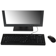 Picture of USB Wired Keyboard
