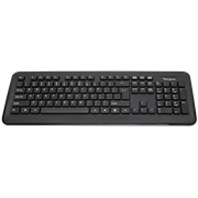 Picture of Full-Size Wireless Keyboard