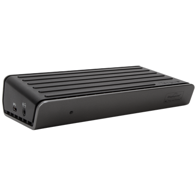 USB-C Universal DV4K Docking Station with Power