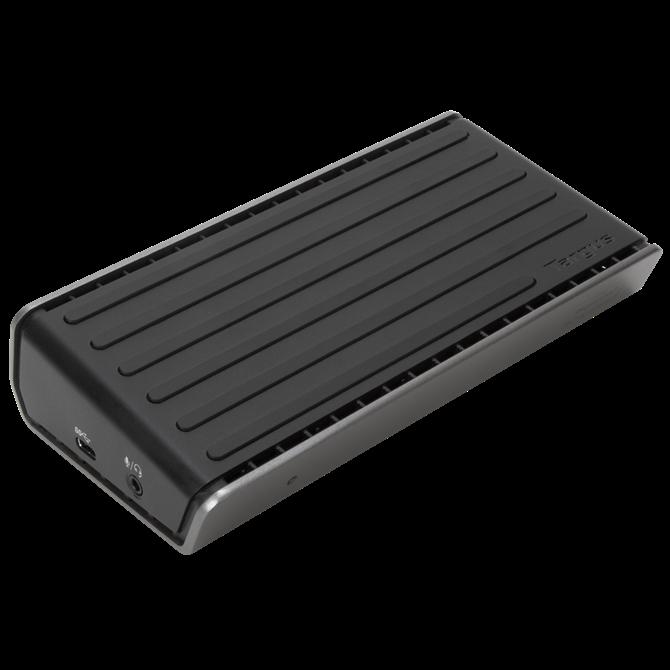 USB-C Universal DV4K Docking Station with Power
