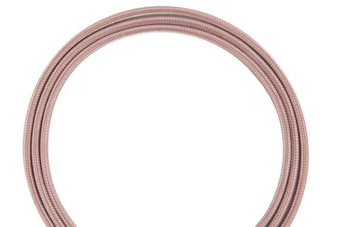 Picture of Aluminium Series Lightning to USB Cable (Black, Silver, Gold, Rose Gold)
