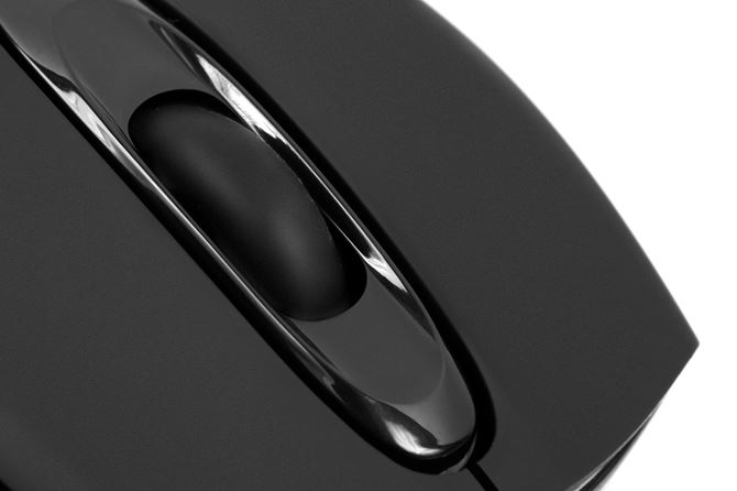 Picture of U575 Optical Mouse (Black)