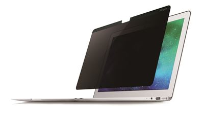 Picture of Magnetic Privacy Screen for Apple MacBook 12-inch (Black)