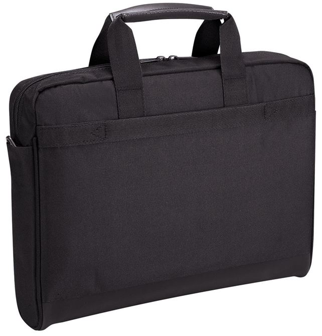 """Picture of 13-14.1"""" Classic+ Toploading Case (Black)"""