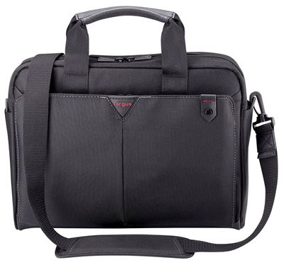 "Picture of 13-14.1"" Classic+ Toploading Case (Black)"