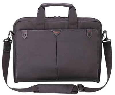 """Picture of 15-15.6"""" Classic+ Toploading Case (Black)"""