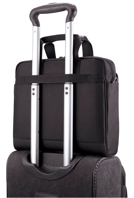 "Picture of 15-15.6"" Classic+ Toploading Case (Black)"
