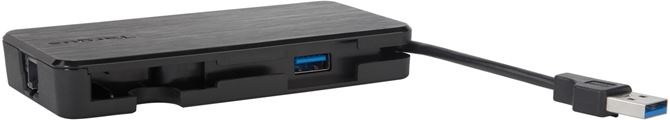 Picture of VersaLink Universal Dual Video Travel Dock (Black)