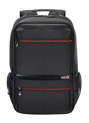 "Picture of 15.6"" Terminal T-II Essential Backpack (Black)"