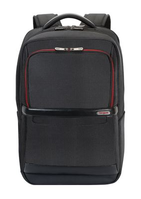 "Picture of 15.6"" Terminal T-II Advanced Backpack (Black)"