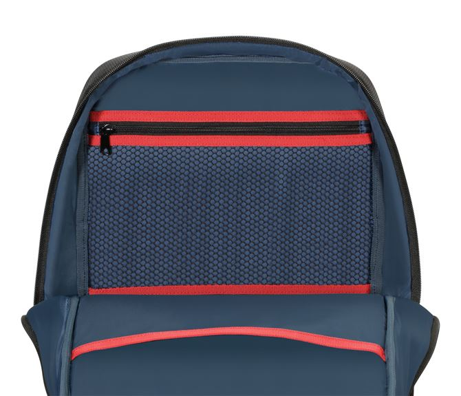 """Picture of 15.6"""" Terminal T-II Premium Backpack (Black)"""
