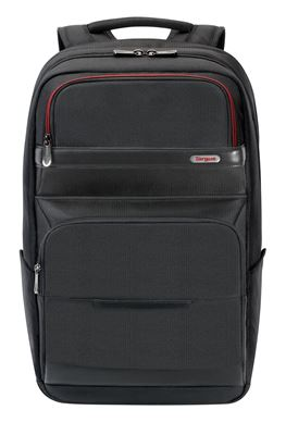 "Picture of 15.6"" Terminal T-II Premium Backpack (Black)"